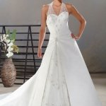 فستان زفاف