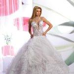فستان زفاف Size:48.30 Kb Dim: 600 x 800