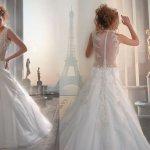 فستان زفاف Size:45.60 Kb Dim: 640 x 480