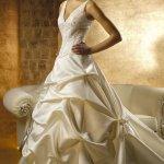 فستان زفاف Size:82.90 Kb Dim: 472 x 708