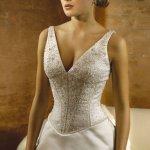 فستان زفاف Size:75.70 Kb Dim: 472 x 701