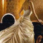 فستان زفاف Size:103.50 Kb Dim: 472 x 708