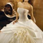 فستان زفاف Size:84.30 Kb Dim: 472 x 708