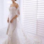 فستان زفاف رقم 4