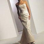 فستان زفاف رقم 5