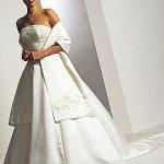 فستان زفاف رقم 17