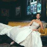 فستان زفاف رقم24
