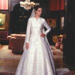 فستان زفاف رقم 25