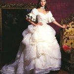فستان زفاف رقم27