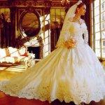 فستان زفاف رقم28