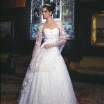 فستان زفاف رقم30