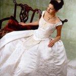 فستان زفاف رقم31