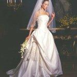 فستان زفاف رقم 33
