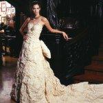 فستان زفاف رقم35