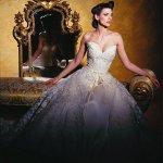 فستان زفاف رقم38
