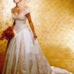 فستان زفاف رقم39