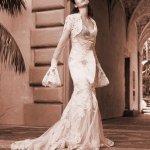 فستان زفاف رقم41