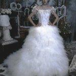 فستان زفاف رقم 42