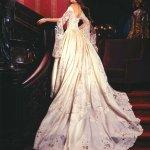 فستان زفاف رقم 44
