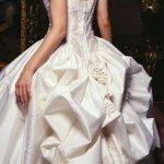 فستان زفاف رقم 45