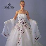 فستان زفاف رقم 56