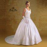 فستان زفاف رقم 60