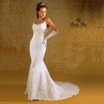 فستان زفاف رقم 65