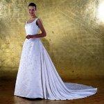 فستان زفاف رقم 67