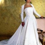 فستان زفاف رقم 68