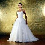 فستان زفاف رقم 69
