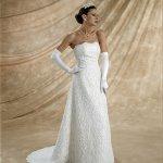 فستان زفاف رقم 70