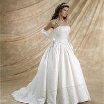 فستان زفاف رقم 71