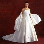 فستان زفاف رقم 73