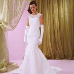 فستان زفاف رقم 75