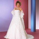 فستان زفاف رقم 79