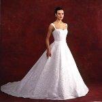 فستان زفاف رقم 81
