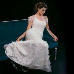 فستان زفاف رقم 82