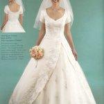 فستان زفاف رقم 83