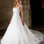 فستان زفاف رقم 85