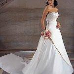 فستان زفاف رقم 86