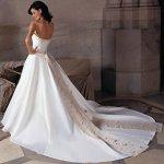 فستان زفاف رقم 87