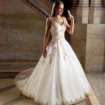 فستان زفاف رقم 89