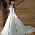 فستان زفاف رقم 91