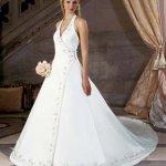فستان زفاف رقم 93