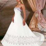 فستان زفاف رقم 94