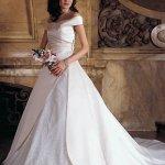 فستان زفاف رقم 96