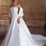 فستان زفاف رقم 97