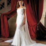 فستان زفاف رقم 102