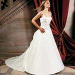 فستان زفاف رقم 103