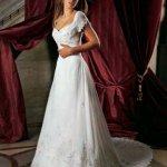فستان زفاف رقم 104